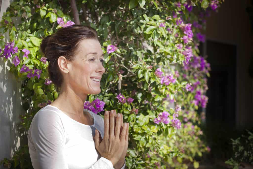 Women over 50 need an energizing daily morning routine