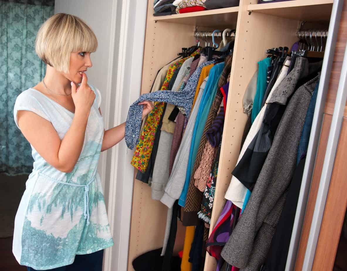 Wardrobe Capsule Project 333