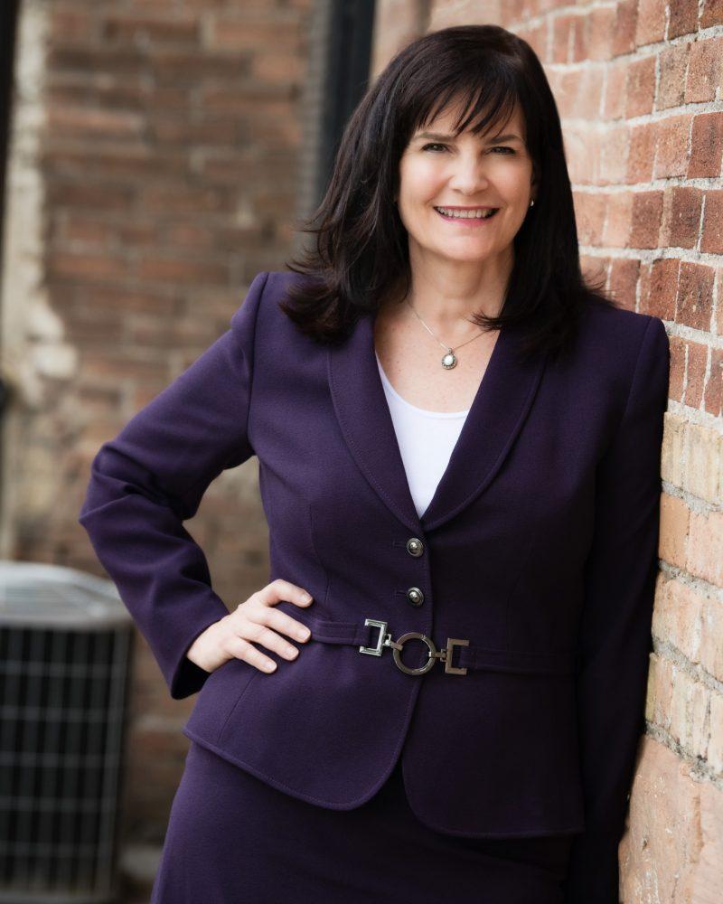 Nancy L Anderson